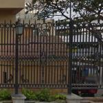 King Sri Wickrama Rajasinghe Prison Cell