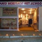 Umaid Heritage Art School