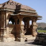 Sahastra Bahu Temple