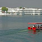 Taj Lake Palace Jiva Spa