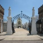 Saint Roch Cemetery And Chapel