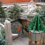 Seattle Childrens Museum