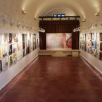 Cultural Centre Megaro Gyzi