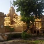 Amar Sagar Jain Temple