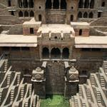 Chand Baoli Step Well