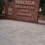 Machia Biological Park