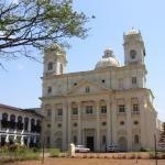 St. Cajetans Church