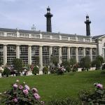 Royal Greenhouses Of Laeken