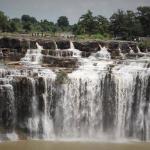 Pawa Waterfall