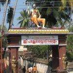 Thiruvallam Parshuram Temple
