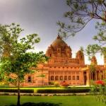 Umaid Bhavan Palace And Museum