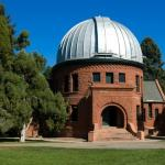 Chamberlin Observatory And Observatory Park
