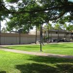 U. S. Army Museum Of Hawaii