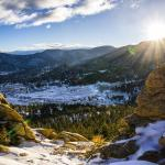 Lily Mountain Trail