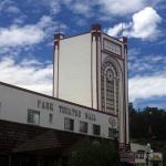Park Theatre Estes Park