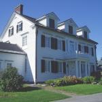 Billings Estate Museum