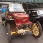 Stanley Steam Car Museum