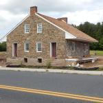 Gettysburg Diorama