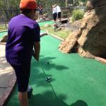 Estes Park Ride-A-Kart And Cascade Creek Mini-Golf