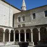 Monastery Of St. Francis Of Assisi In Zadar