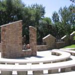 Idaho Anne Frank Memorial