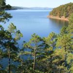 Lake Ouachita And State Park