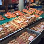 Omi Cho Market