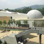 Planetario De Medellin