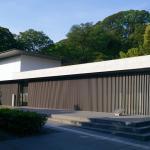 D. T. Suzuki Museum