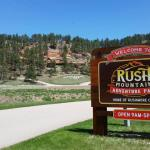 Rushmore Cave And Rush Mountain Adventure Park