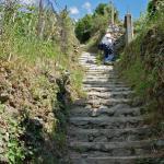 Footpath Monterosso