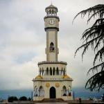 chacha clock tower