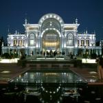 batumi art and musical centre