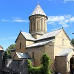 Sioni Cathedral Church