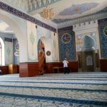 Jumah Mosque