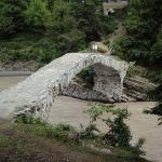bridge makhuntseti