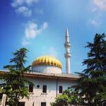 mosque batumi
