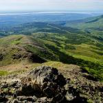 Flattop Trail Hike