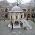 Koza Hani
