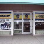 Alaska Law Enforcement Museum