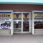 Alaska Law Enforcement Museum