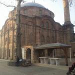 Emir Sultan Camii
