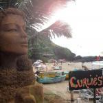 Curlies Beach Shack