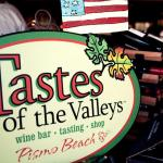 Tastes Of The Valleys Wine Bar And Shop