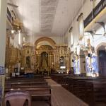 Candolim Church
