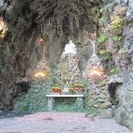 The Grotto - National Sanctuary of Our Sorrowful Mother