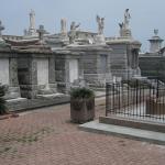 St. Louis Cemetery No.3