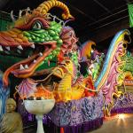 Mardi Gras World Or Festival