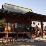 Hidakokubun-ji Temple