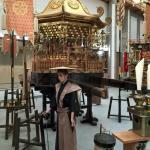 Takayama Festival Float Exhibition Hall